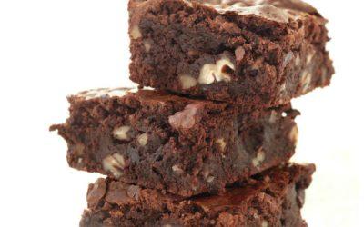 Shakeology Recipe: Peanut Butter Brownies