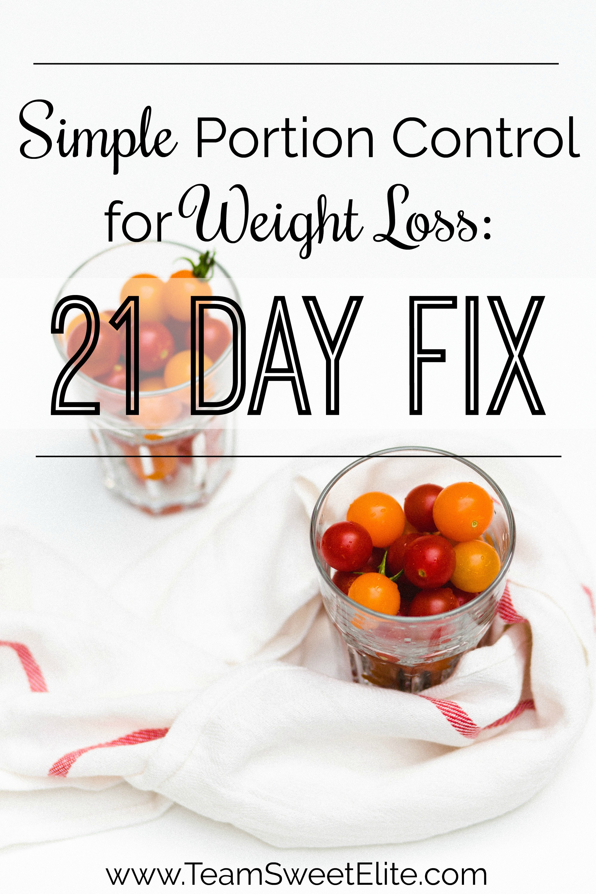 Portion Control For Weight Loss – How It Works And Ways To Do It pics
